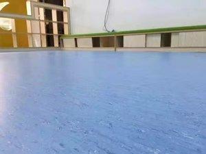 舞蹈地胶北京天秀幼儿园案例